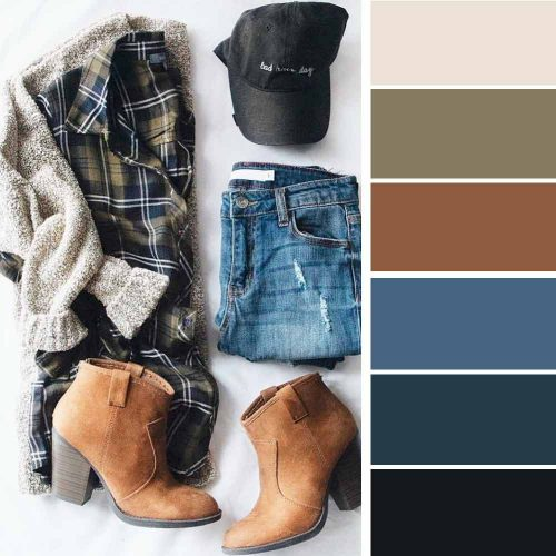 Trendy Color Combination You Should Use This Season picture 1