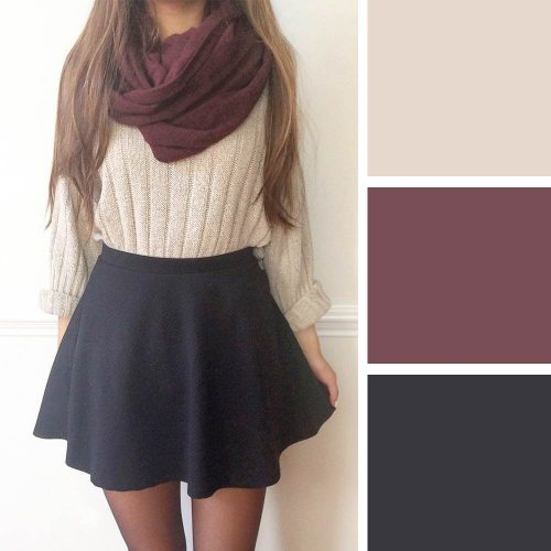 Perfect Clothing Combinations to Get the Stylish Look picture 4