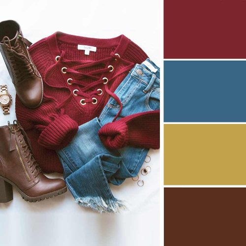 Trendy Color Combination You Should Use This Season picture 3