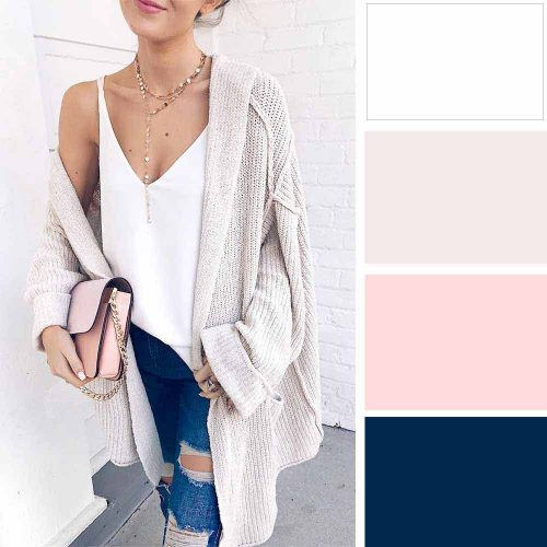 Perfect Clothing Combinations to Get the Stylish Look picture 2