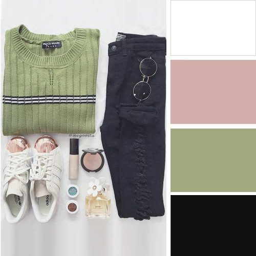 Trendy Color Combination You Should Use This Season picture 2
