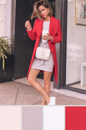 Clothing Color Combinations for Everyday Wear picture 4