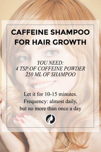 10 Recipes for Homemade Hair Growth Treatments