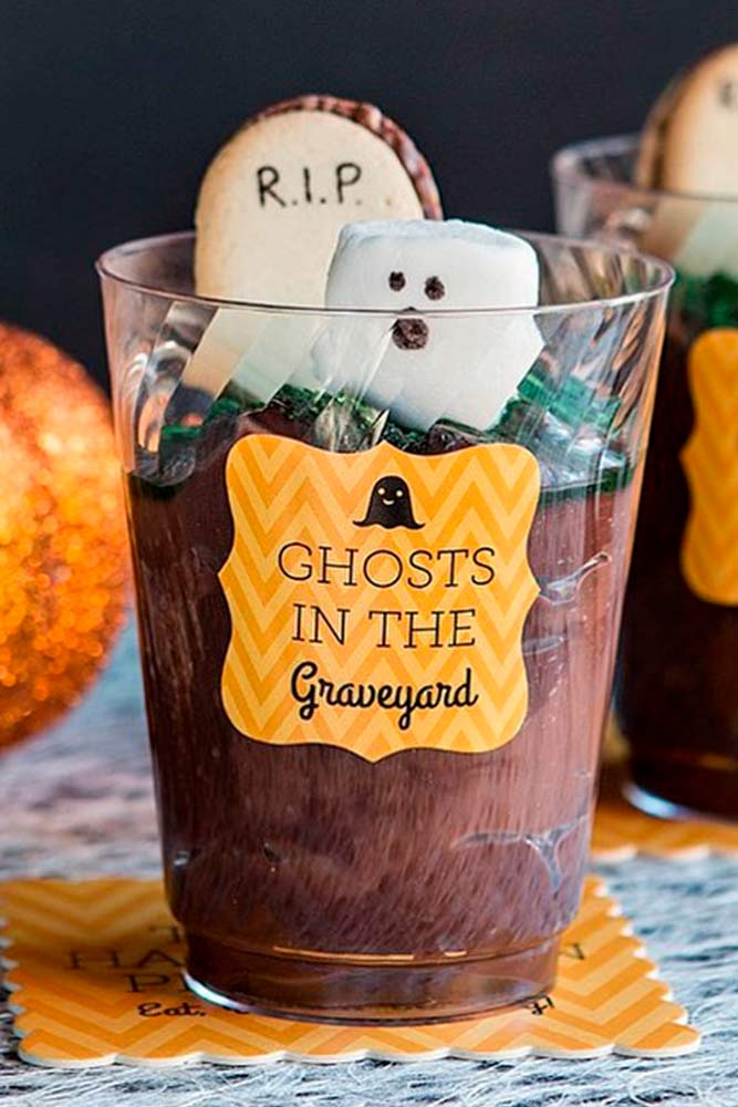 DIY Halloween Decorations for Your Scary Party picture 3