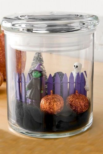 DIY Halloween Decorations for Your Scary Party picture 1