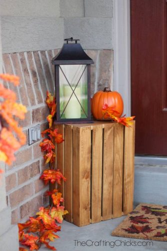 Fun and Scary Outdoor Halloween Decor picture 3