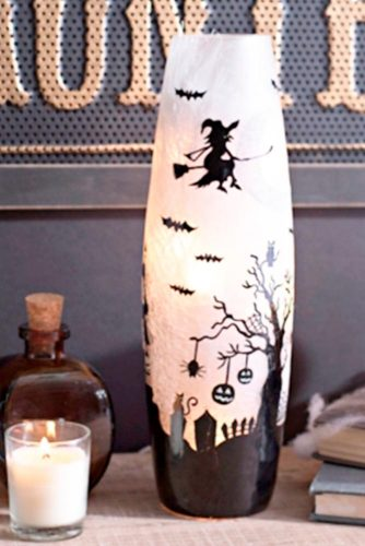 Halloween Decoration Ideas for More Fun picture 2
