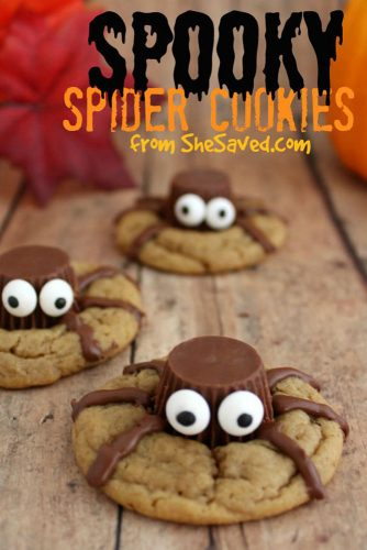 Sweet Halloween Treats and Spooky Dessert Ideas