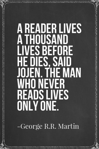 15 Inspirational Book Quotes for the Ultimate Book Lover