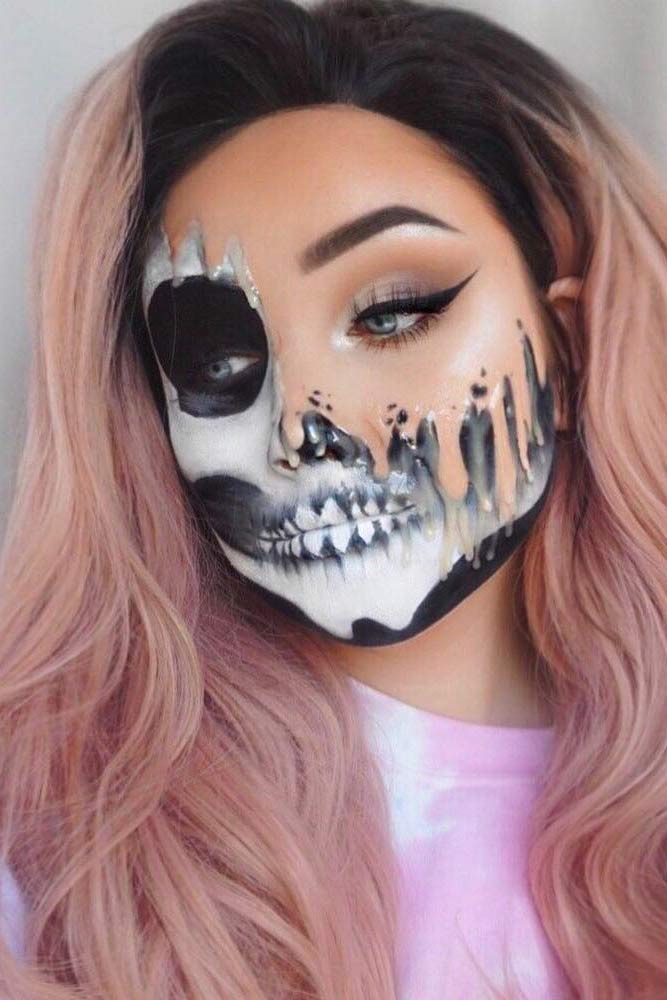 Mind-Blowing Halloween Makeup Ideas picture 5