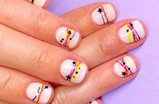 Bracelet Nails - One of the Cutest Trends In Nail Art