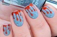 Super Stylish Halloween Nails That Will Blow Your Mind
