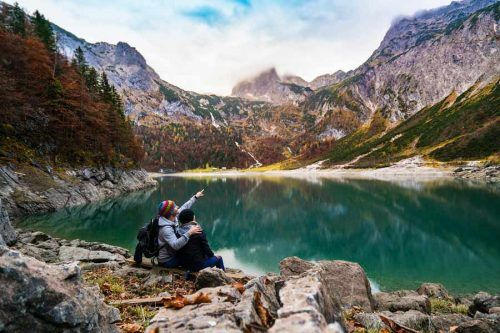 Best Vacation Ideas for Couples - Romantic Travel Destinations You Can't Miss