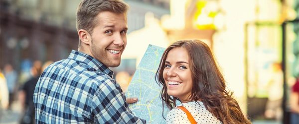 15 Best Vacation Ideas for Couples - Romantic Travel Destinations You Can't Miss