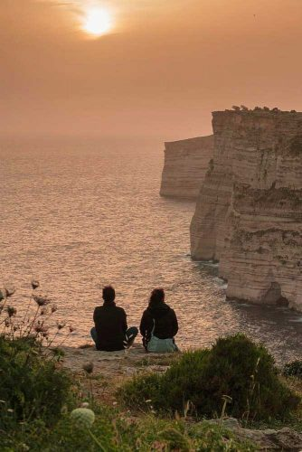Vacation ideas for couples Gozo, Malta