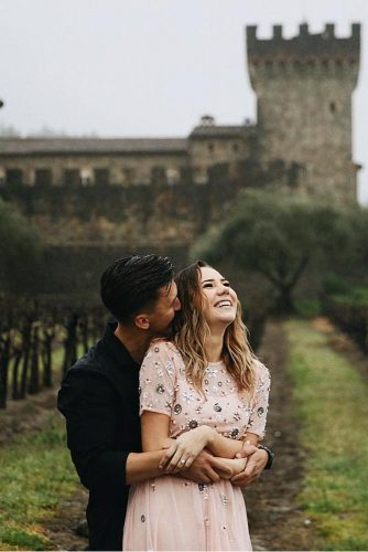 Vacation ideas for couples Napa Valley, California