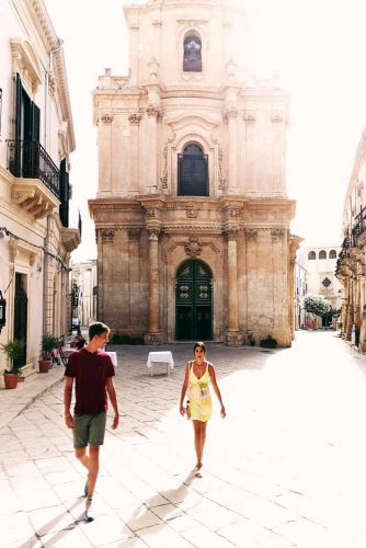 Vacation ideas for couples Noto, Italy