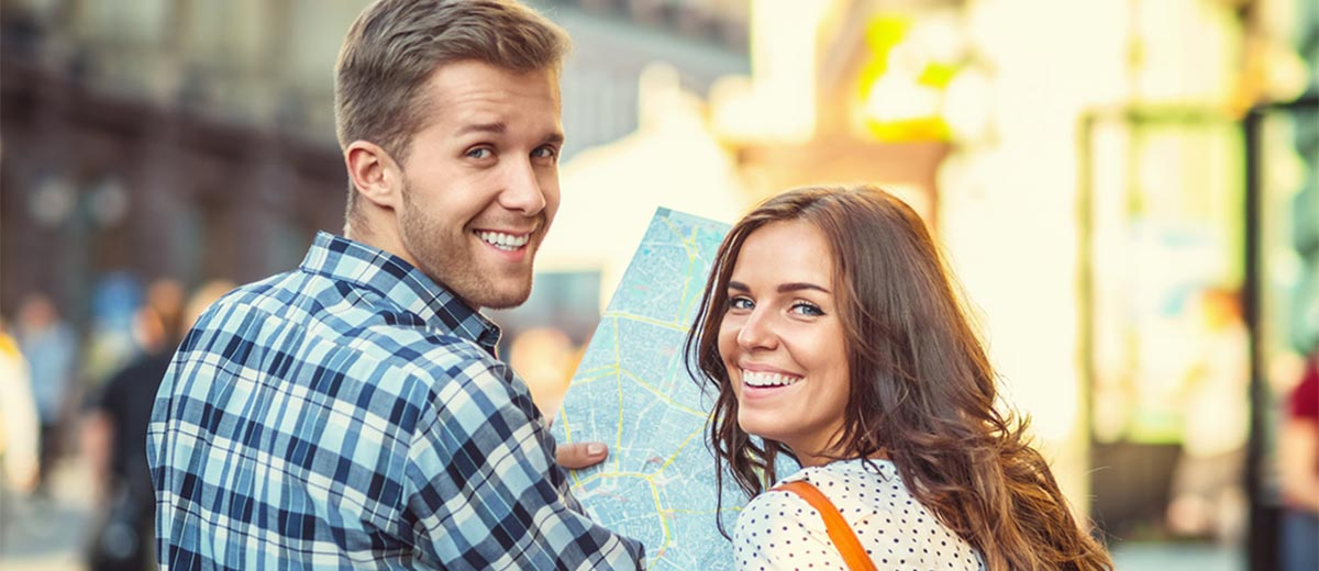 15 best vacation ideas for couples romantic travel for Top 10 vacation spots couples