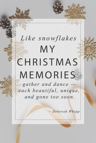 Deborah Whipp #inspirationalquotes #christmasquotes