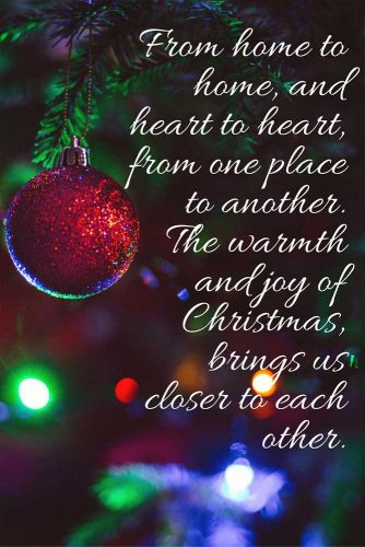 Christmas Quotes Picture 2