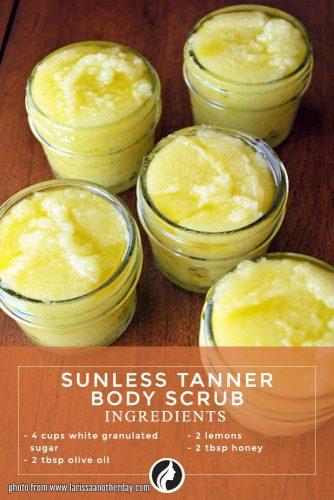 8 Best DIY Body Scrub Recipes to Make Your Skin Amazing
