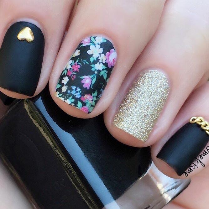 Matte Floral Designs picture2