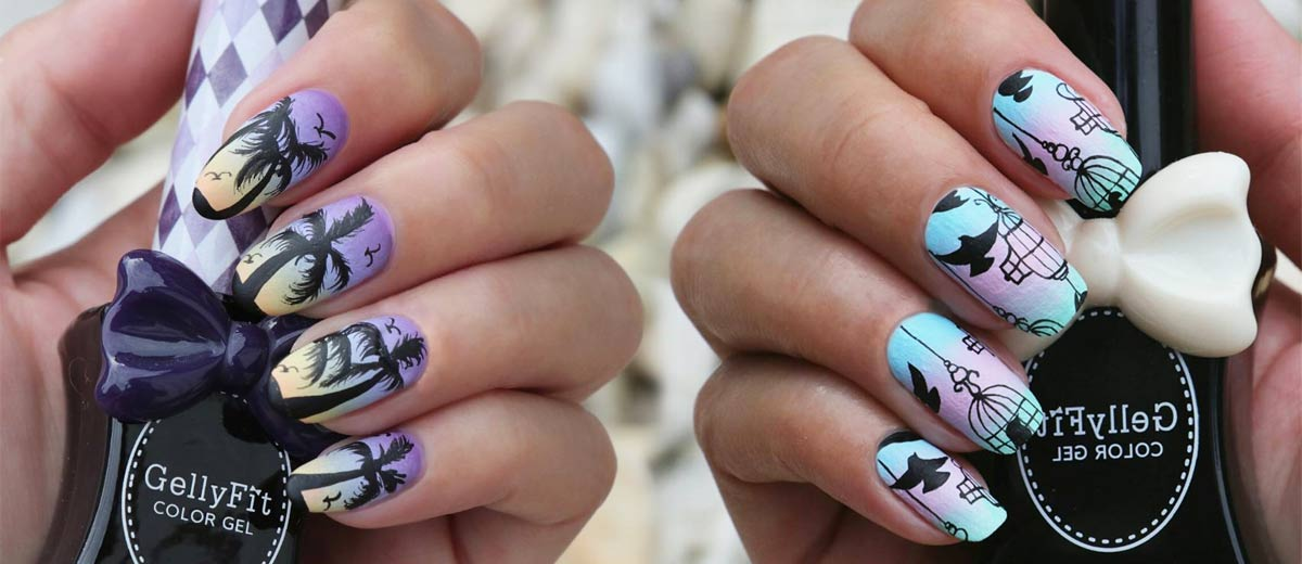 39 Elegant Looks for Matte Nails Every Girl Will Want to Copy
