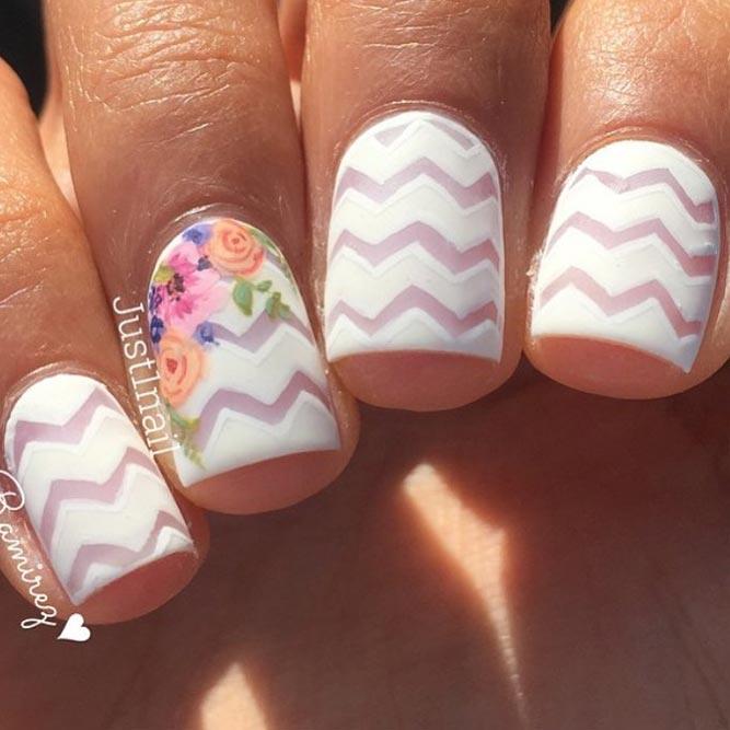 Matte Floral Designs picture3