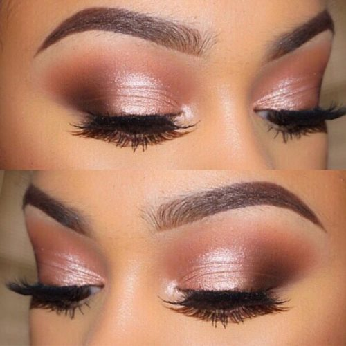 Cute Eye Makeup Looks picture 1