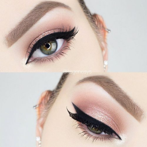 Cute Eye Makeup Looks picture 2
