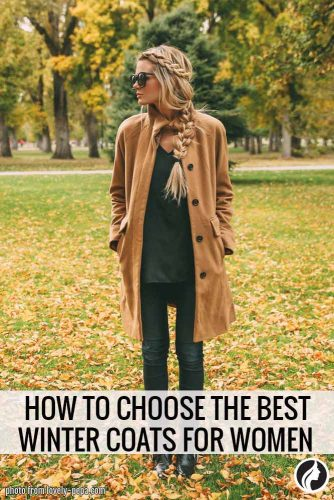 How to Choose the Best Winter Coats for Women