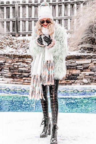 Short Fur Coat Design #furcoat #shortcoat