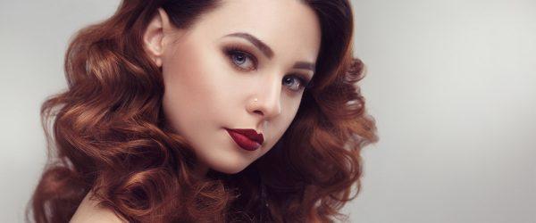 30 Super Cute Christmas Hairstyles for Long Hair