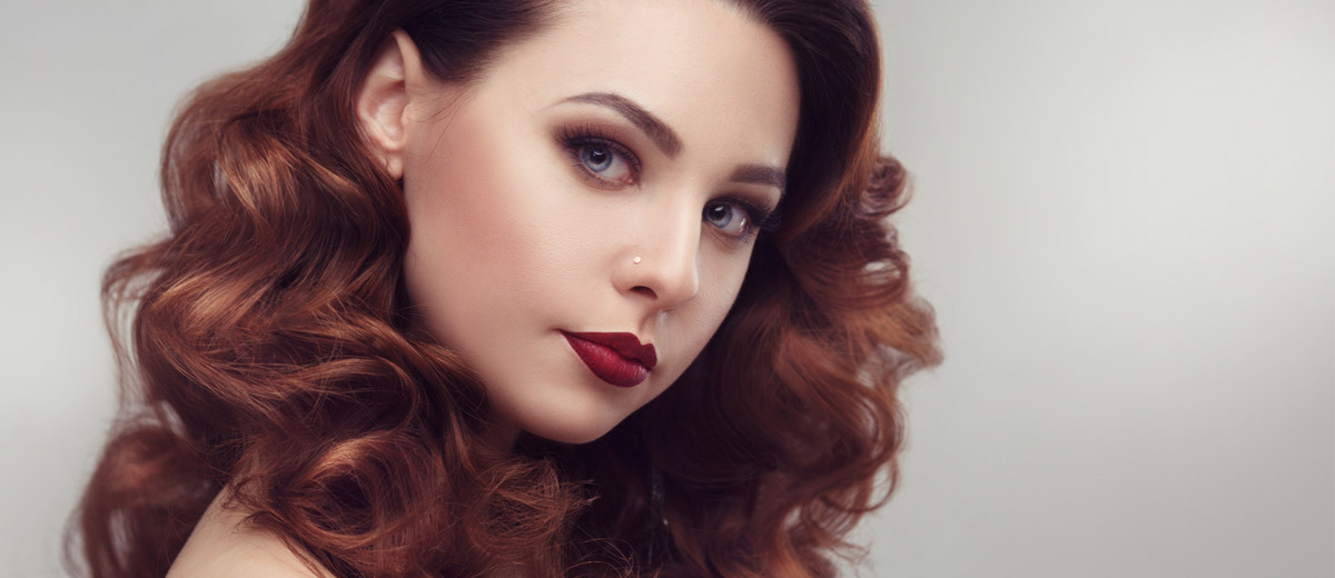 10 Lavish Wedding Hairstyles For Long Hair: 30 Super Cute Christmas Hairstyles For Long Hair