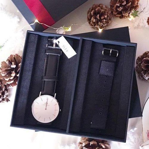 Classy Watch Gift Idea #watchgift