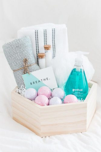 DIY Basket Gift Ideas picture 4