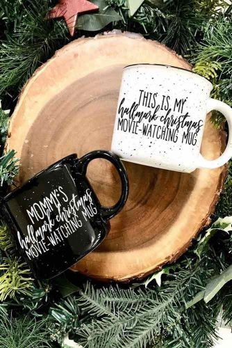 Personalized Mug Gift Idea #christmasmug
