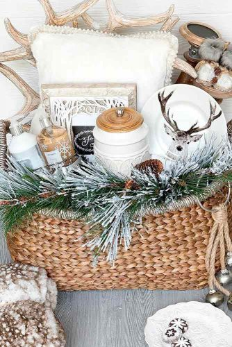 DIY Basket Gift Ideas picture 5