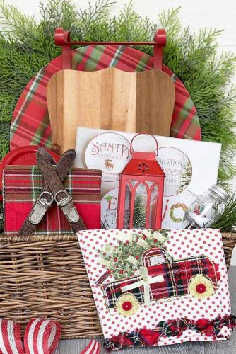 DIY Basket Gift Ideas picture 3