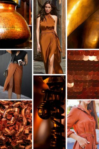 A Camprehensaive Color Guide to Fall Fashion Trends