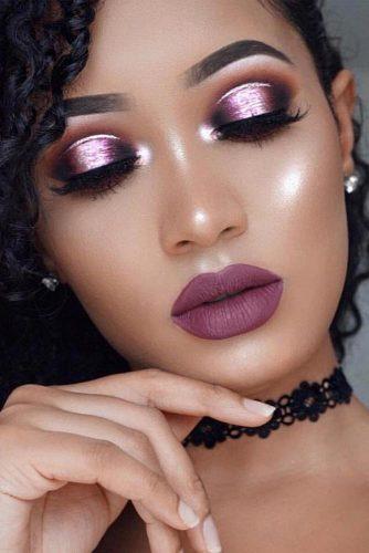 Newest Festive Makeup Ideas picture 1