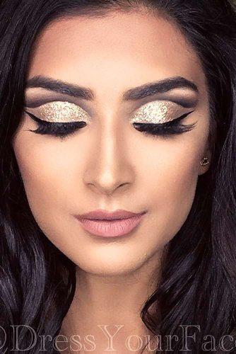 Newest Festive Makeup Ideas picture 2