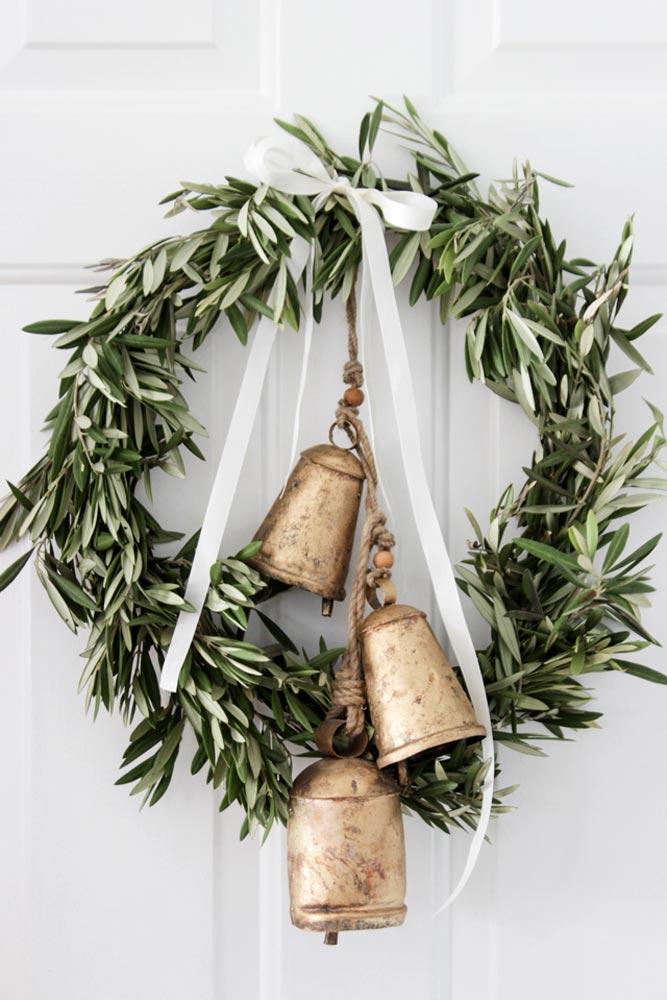 Most Festive Christmas Wreaths