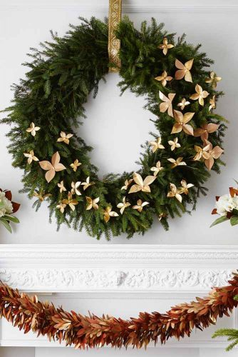 Newest Christmas Wreaths Designs picture 3