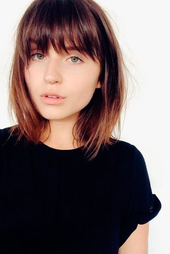 Chic and Smart Medium Bob