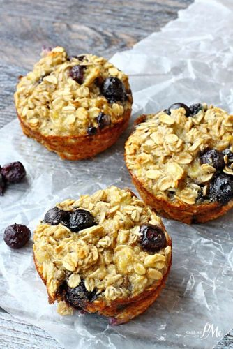 15 Healthy Breakfast Recipes for Flat Belly