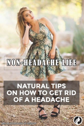 10 Tips on How to Get Rid of a Headache Quickly