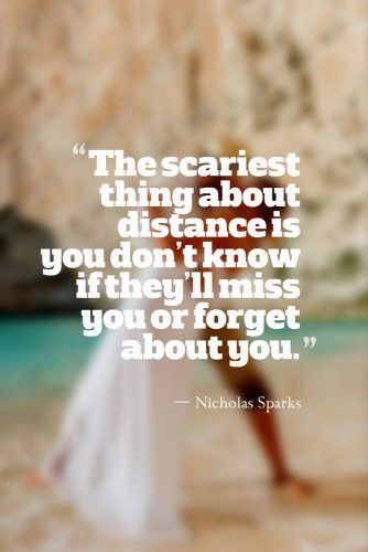 15 Relationship Quotes That Shows Love Knows No Distance
