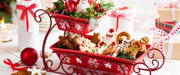 48 Simple Holiday Centerpiece Ideas