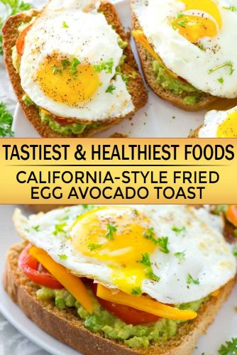 Tastiest and Healthiest Foods to Eat – Part 2